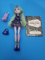 Monster High Twyla Daughter of the Boogey Man 13 Wishes Doll