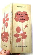 A Christmas Story, Katherine Anne Porter, 1958, Mademoiselle - 1st edition