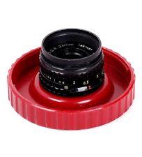 Lens Pentax-110 2.8/24mm 1:2.8 f/2.8 24mm fot Pentax 110 No.1251497