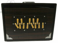 Shruti Box 13 Drone Brand Hand Make Indian Musical Instrument with Box