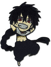 """MAGI JUDAL Anime Patch 3"""" x 1.5"""" Licensed by GE Animation 44111 Free Shipping"""