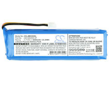 New Battery for JBL Charge Replacement JBL AEC982999-2P(6000mAh /Li-Polymer )