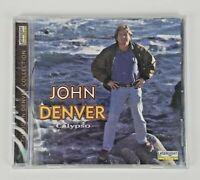 John Denver - Calypso - CD - New / Factory Sealed