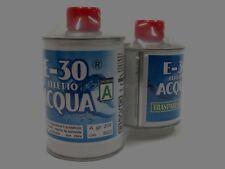 Prochima - E 30 effetto acqua small - 320g - formulato epossidico - resina epox