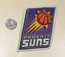 "Phoenix Suns 3""x 4"" Official NBA High Quality Patch"