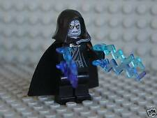LEGO® Star Wars™ Emperor Palpatine 10188 - Darth Sidious - with Force Bolts Grey