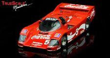 1 43 True Scale Porsche 962 Long Tail #5 Daytona 1985