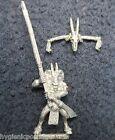 1993 Chaos Beastman Command Group Standard Bearer 1 Citadel Warhammer Beastmen