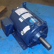 CENTURY E-PLUS FRAME S284T 3PH 230/460V 1765RPM 25HP AC MOTOR E514M2