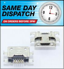 BlackBerry PRIV STV100-4  Micro USB Charging Connector Port Socket DC Jack Block