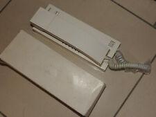 SKS Systemtelefon Art. 925 S weiß mit Alpha-Rufton Neu