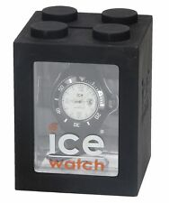 Ice-Watch Ice-White - Black-white Small Women s watch 258a6bf2ee