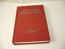 OMEGA INSTRUCIONS  07/02 180000  03090840 M