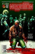 NEGATION #22 (2003) CROSSGEN COMICS