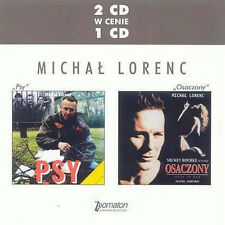 Psy / Osaczony (Exit In Red) - Michal Lorenc Music (2005) RARE SOUNTRACK  2CD