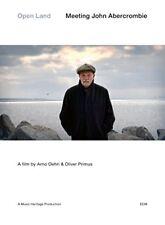 Open Land: Meeting John Abercrombie [DVD] [Region 1] [NTSC] [DVD][Region 2]
