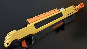 FULL LENGTH Scope Mount / Red Dot Mount - Fits Bug-A-Salt Gun Fly Swatter Pest