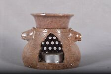 Stone Camel Design Aroma Oil Diffuser/burner Aromatherapy Item Carved by Hand
