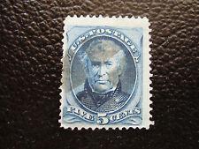 ETATS-UNIS - timbre yvert et tellier n° 59 obl (A18) stamp united states (I)