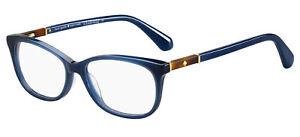 Kate Spade KAILEIGH Blue 48/15/140 women Eyewear Frame