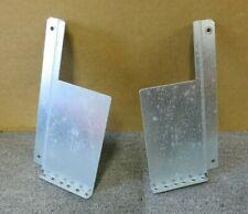 HP 7463082-01 7463082-02 Left & Right Modular PDU Rack Mounting Brackets
