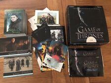 Game Of Thrones Season 7-Mini Master Set,Base,Quote,Relationship,Beautiful,Promo
