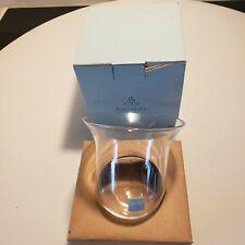 Partylite Hanging Lantern Glass Hb3307G New