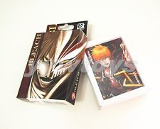 Bleach Kurosaki Ichigo Playing Cards Poker Toy New