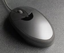 04-15-03107 Optical Mouse Maus SWOP-45PU grau silber USB