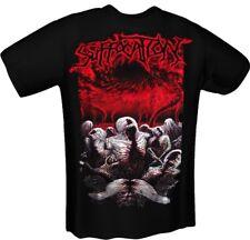 Suffocation - Zombies - T-Shirt - Größe Size S - Neu