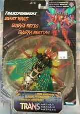 Transformers Beast Wars Waspinator NIB Kenner Made!! Read description!