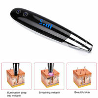 Smart Picosecond Laser Pen For Tattoo Spots Melanin Mole Removal Beauty Machine