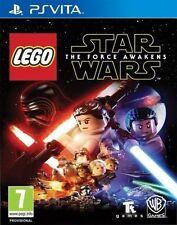 Lego Star Wars The Force Awakens - Sony PlayStation Vita