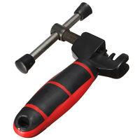 Road Mountain Bike Chain Splitter Breaker Rivet Pin Link Remover Extractor -