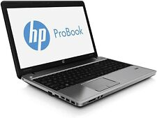 HP ProBook 4540s 15.6in. (500GB, 2.6GHz, 8GB) Notebook/Laptop - Silver -...