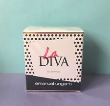 BNIB La Diva by Emanuel Ungaro 30ml Eau de Parfum Spray for Women