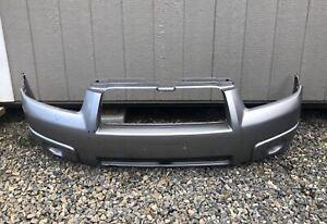 2006 2007 2008 Subaru Forester Front Bumper Cover OEM 57704-SA070