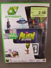 New WowWee Alien Jailbreak Handheld Software iOS Android Video Game & Figures