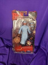 Cinema Of Fear Freddy Krueger Action Figure Doctor Mezco Collection Toy