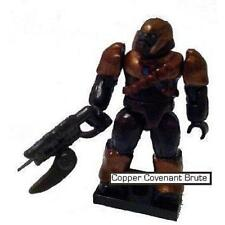 RARE HALO - SERIES 4 MINI FIGURES - COPPER C0VENANT BRUTE - NEW