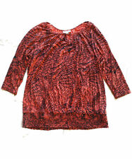 Autograph Viscose 3/4 Sleeve Hand-wash Only Tops & Blouses for Women