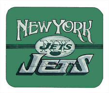 Item#950 New York Jets Vintage Mouse Pad