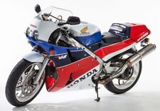 HONDA VFR750 RC30 MODEL FULL DECAL KIT