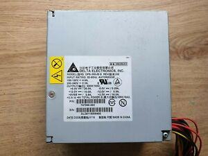 Delta Electronics Model DPS-300JB G 300W Power Supply, P/N 747566-002