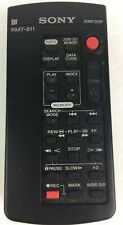 Sony RMT 811 Remote Control For DCR VX-2000 Digital Video Camcorder