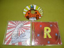 """Wannadies / Garbage / Beck - """"Revenge of the Rock"""" RARE 1997 Israel Made Only CD"""