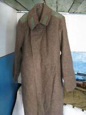 Uniform Mantel Ein Soldat sowjetischen russischen Armee der UdSSR Vintage 2162d