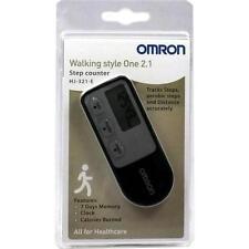 OMRON Schrittzähler HJ-321-E Walk.Style One 2.1 1 St PZN 9534200