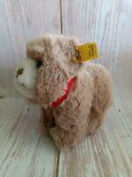 Vintage 70's Steiff Browny Bear Plush Toy 1445//12