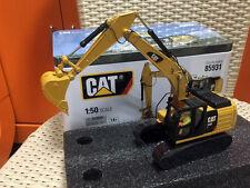 DieCast Masters, Caterpillar, CAT, 320F L, Hydraulic, Excavator, 1/50, #85931